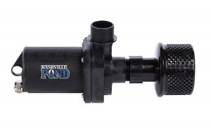 NPP-WF Series High Flow Pump